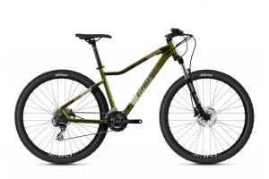 GHOST Lanao Essential 27.5 Olive/Tan