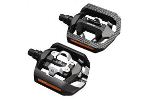 SHIMANO Pedály PD-T421 1